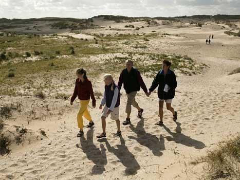 dunea_wandelen